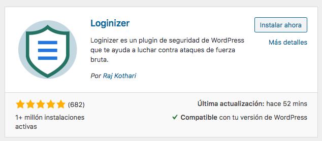 Loginizer